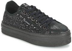 Victoria Sneaker DEPORTIVO BASKET GLITTER