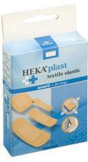 Heka Plast Sport 4.5 M X 7.5 Cm (1rol)