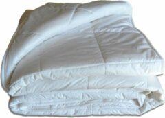 Witte Kameelharen dekbed - Jeannette Vite® - 140x220cm