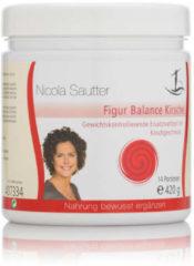 Nicola Sautter Figur Balance Drink, Kirsche, 420 g
