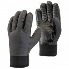 Black Diamond - Heavyweight Softshell - Handschoenen maat XL zwart/grijs