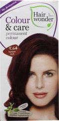 Hairwonder Colour & Care henna red 5.64 100 Milliliter