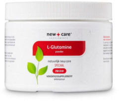 New Care L-Glutamine 250 Gram