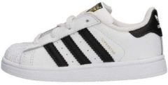 Adidas Kinderschuhe BB9076 Sneaker Kinder weiß