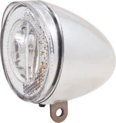 Spanninga Swingo Fiets koplamp - 20 lux - Dynamo