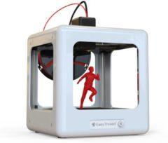 Witte 3Dandprint 3D Printer Instapmodel voor Professioneel Gebruik / Voor PLA Filament / Maak de mooiste 3D creaties
