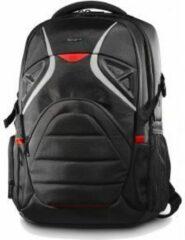 Rode Targus Strike Gaming Laptop Backpack - Black/Red