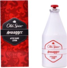 Elizabeth Arden Aftershave Lotion Swagger Old Spice (100 ml)