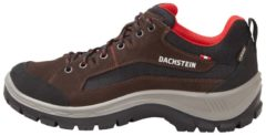 SCHOBER LC GTX Dachstein dark brown / fire