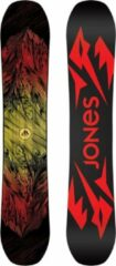 Rode Jones Mountain twin - snowboard - 158W