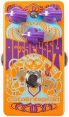 Catalinbread Octapussy Octave / Fuzz effectpedaal