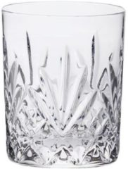 Transparante Royal Scot Crystal Highland Tumbler 21cl Whisky Glas