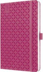 Sigel Weekkalender Jolie® 2020 fuchsia pink J0105 DIN A5 Kleur cover: Fuchsia 1 stuk(s)