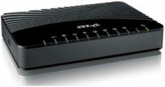 Draadloze Router en modem - 300 Mbps - Zyxel