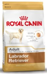 Royal Canin Breed Royal Canin Labrador Retriever 30 adult Hondenvoer 12 kg