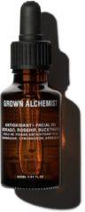 Grown Alchemist Borago, Rosehip & Buckthorn Antioxidant + Facial Oil - serum