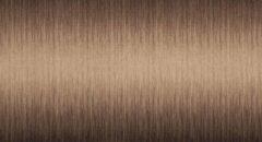Ikado Tapijtloper op maat, lijnen bruin - 65 x 100 cm