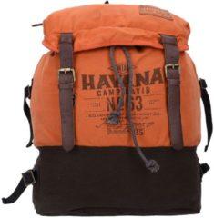 Camp David ORTEGA RIVER RUCKSACK 43 CM LAPTOPFACH Laptoprucksack orange