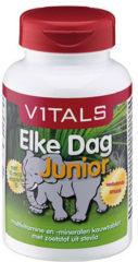 Vitals Elke Dag Junior Voedingssupplementen - 90 kauwtabletten