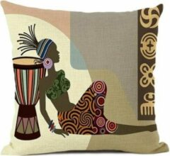 Harana Kussenhoes Afrika collectie 3.4