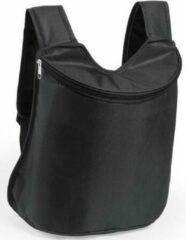 Merkloos / Sans marque Zwarte koeltas rugzak 40 cm - Koelboxen/koeltassen