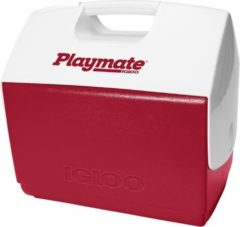 Igloo Koelbox Playmate Elite Passief 15,2 Liter Rood