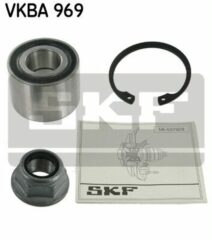 SKF Wiellagerset VKBA915