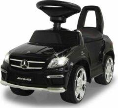 Mercedes loopauto Mercedes GL 63 AMG 65,5 x 28 x 39 cm zwart