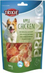 Trixie Premio Apple - Hondensnacks - Appel Kip 100 g