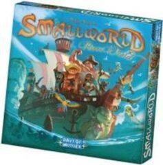 Days of Wonder Small World - River World - Engelstalig