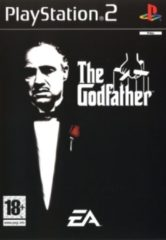 Electronic Arts The Godfather - Playstation 2(PS2)