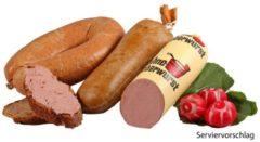 Schiessl Leberwurst-Paket