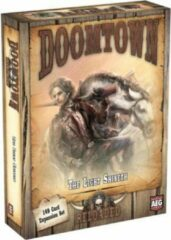 Alderac Entertainment Group Doomtown Reloaded: The Light Shineth