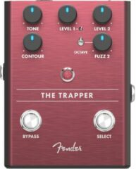 Fender The Trapper Fuzz effectpedaal