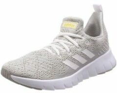Witte Hardloopschoenen adidas
