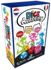 Blue Orange Games Dice Academy - Dobbelspel