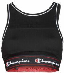 CHAMPION Tank Fashion Bra - Sportbeha - Zwart - XS