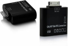 Samsung USB Connection Kit voor Galaxy Tab 7.0, Tab 7.7, Tab 8.9, Tab 10.1, Tab 2 7.0 en Tab 2 10.1