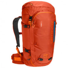 Ortovox - Ortovox Peak 35 - Wandelrugzak maat 35 l, rood