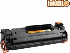 Zwarte INKTDL XL Laser toner cartridge voor HP 79A - CF-279A | Geschikt voor Laserjet M12A, M12W, M26A, M26NW