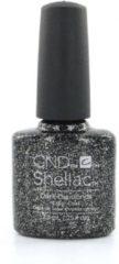 CND Shellac Gel Nagellak - Dark Diamonds