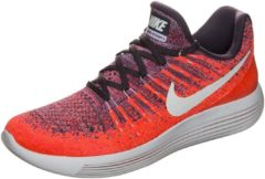 Rosa Nike Laufschuh »Lunarepic Low Flyknit 2«