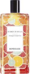 Berdoues - Scorza di Sicilia Cologne Grand Cru - Eau De Cologne - 100ML