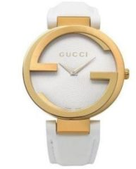 Orologio Gucci YA133327 donna Interlocking