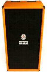 Orange OBC810 8x10 1200 watt basgitaar speakerkast