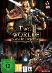 SouthPeak Interactive Two Worlds 2: Castle Defense - Windows