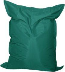 Groene Zitzak M Nylon 150 x 130 Smaragd