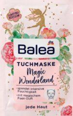 DM Balea Gezichtsmaskers verzorging   Doekmaskers   Tuch Maske   Tuch maske Magic Wonderland
