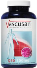 Vascusan Q10 - 100 Mg - 60 softgels - Voedingssupplement