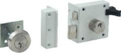 Nemef veiligheidsoplegslot 4154/02 voor voordeuren - SKG** - doornmaat 50mm - linkse draairichting